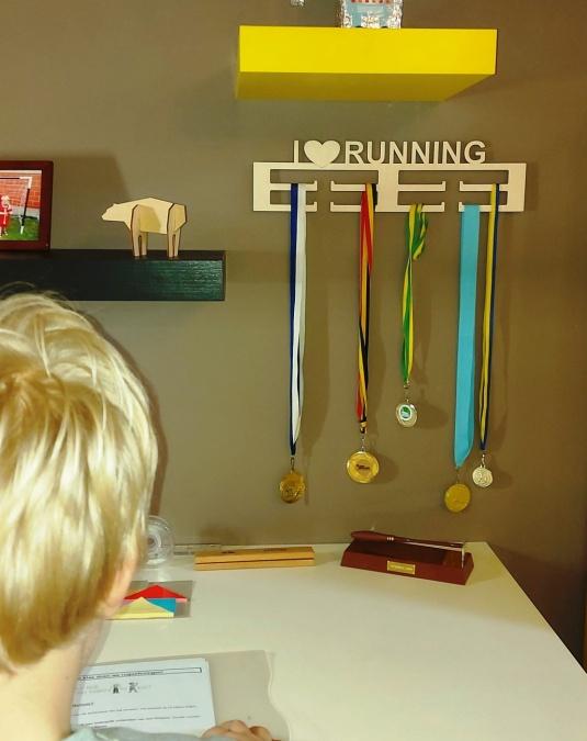 Lheyzor - I love running