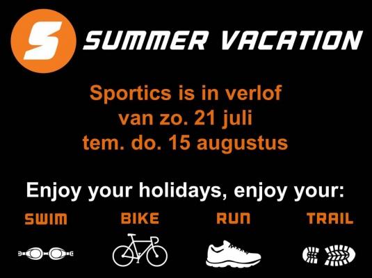 Verlof Sportics