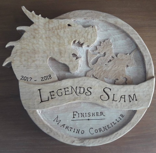 Legends Slam