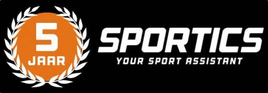 5 jaar Sportics!!