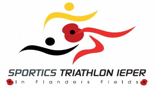 Sportics Triathlon Ieper