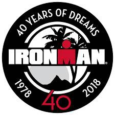 40 years Ironman