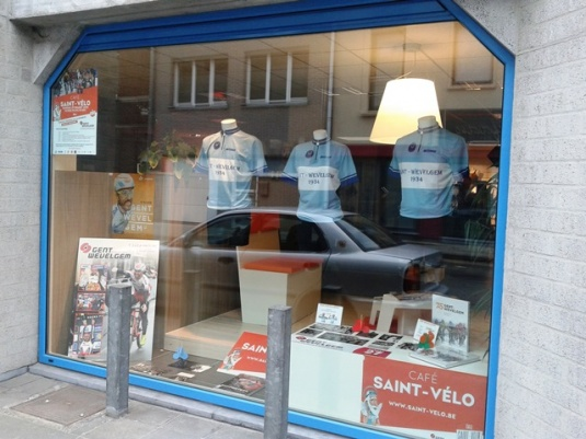 Sportics Gent Wevelgem