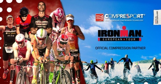 Compressport Official Compression Partner