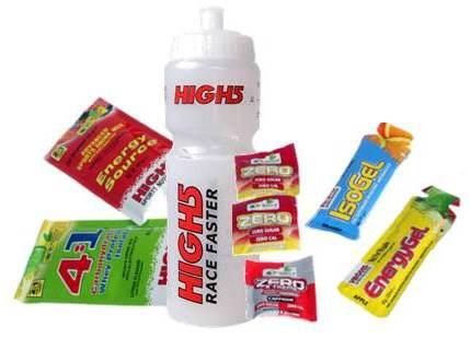 Gratis bidon High5