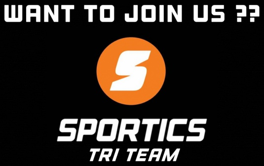 Sportics Tri Team
